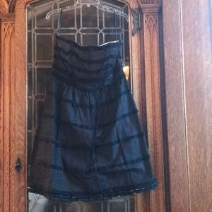 Marc by Marc Jacobs baby strapless dress
